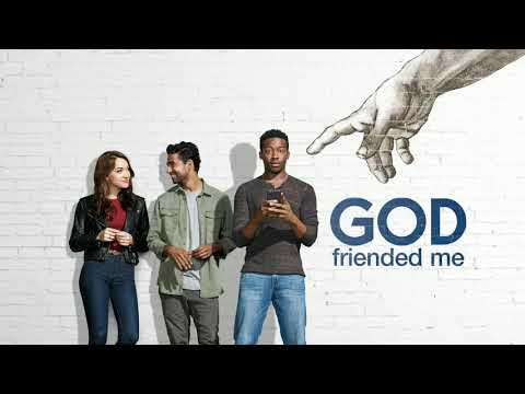 God Friended Me Se1 Ep19 Cassette By Temmpo
