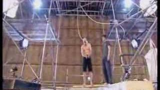 DEATH WISH LIVE - CHEATING THE GALLOWS GO WRONG & HE IS HUNG