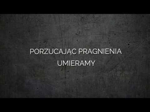Jacek Walkiewicz o celach w życiu