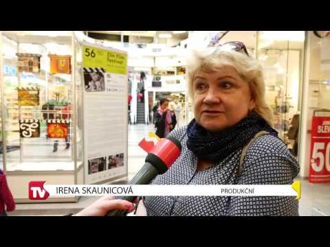 TVS: Zpravodajství Zlínský kraj - 10.5.2016