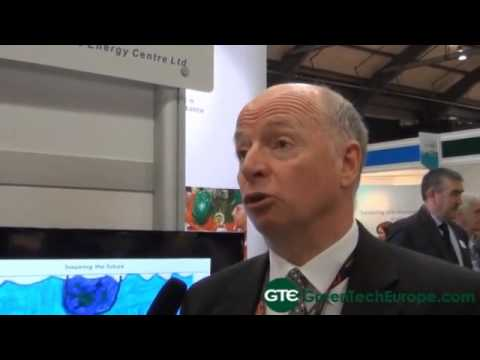 EMEC Interview: Marine energy testing centre