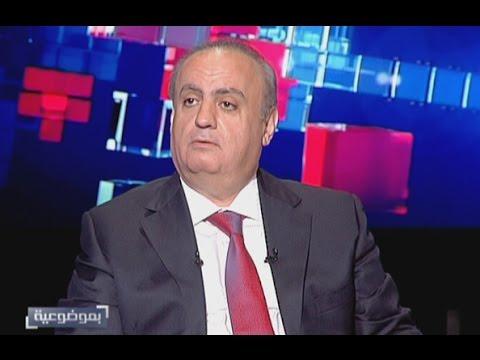 """وهاب للـ """"أم.تي.في"""": العماد عون مرشح الرئاسة الوحيد – الجزء الرابع"""