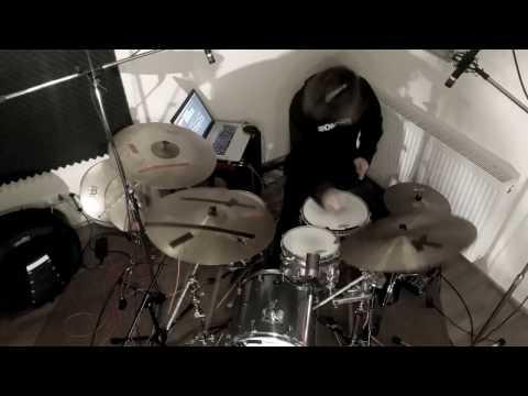 Megalodon online metal music video by SEBASTIAAN CORNELISSEN