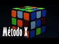 Resolver el cubo rubik 3x3 | Método X | Fernando Malvaez | HD