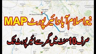 Video New Islamabad Airport Address MP3, 3GP, MP4, WEBM, AVI, FLV Agustus 2018
