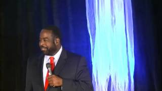 Les Brown On Walk Away Money