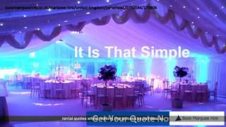 Peterhead United Kingdom  City new picture : Marquee Hire Quotes Peterhead