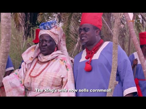 Alukoro [PART 3] Yoruba Movie Now Showing On ApataTV+