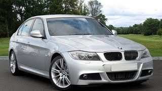 BMW 330d Cabriolet/Coupe 2009 Road Test Drive Review.
