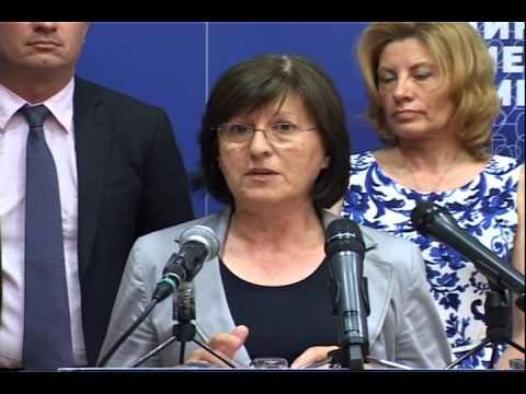 Нада Драговић: ДС против продаје пољопривредног земљишта