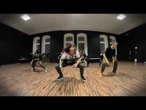 "Busta Rhymes - ""Tear Da Roof Off"", Choreography By NatalieK"