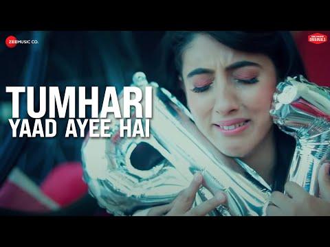 Tumhari Yaad Ayee Hai Bhavin,Sameeksha,Vishal Palak Muchhal,Goldie S Amjad Nadeem ZeeMusicOriginals