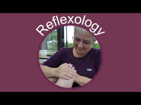 Feet First Reflexology