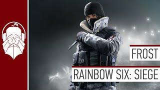Rainbow Six: Siege | Frost