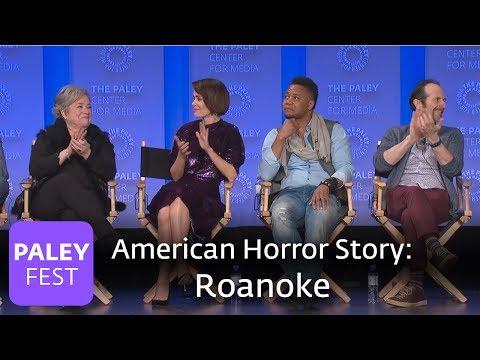 American Horror Story: Roanoke - The Enduring Mystery of Roanoke