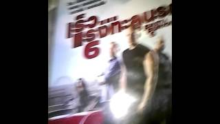 Nonton Review แผ่น DVD FAST & FURIOUS 6 Film Subtitle Indonesia Streaming Movie Download
