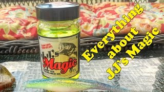 Video Everything You Need to Know about JJ's Magic MP3, 3GP, MP4, WEBM, AVI, FLV Oktober 2018