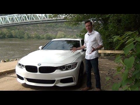 Review: 2014 BMW 428i xDrive