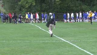 Boys Soccer vs Framingham