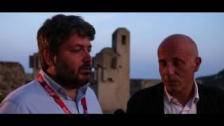 Carlo Bonini e Giulio Fascini IFF 2017