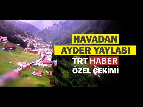 HAVADAN AYDER YAYLASI HD TRTHABER