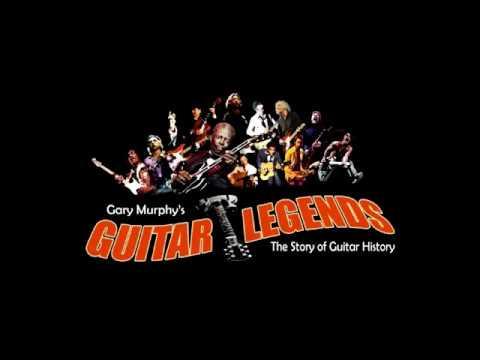 Guitar Legends 2016 -Soul Sacrifice