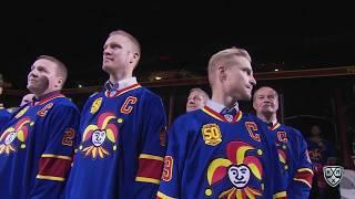 Йокерит - Салават Юлаев 2-0