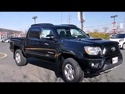 2014 Toyota Tacoma 4x4 V6 in Stafford, VA 22554
