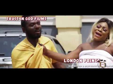 LONDON PRINCE SEASON 7&8 TEASER - Ken Erics 2019 Latest Nigerian Nollywood Movie