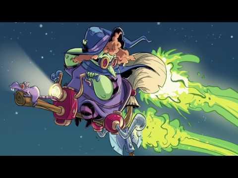 I Hate Fairyland: Episode 1 - Welcome to Fairyland (Fan Dub) видео