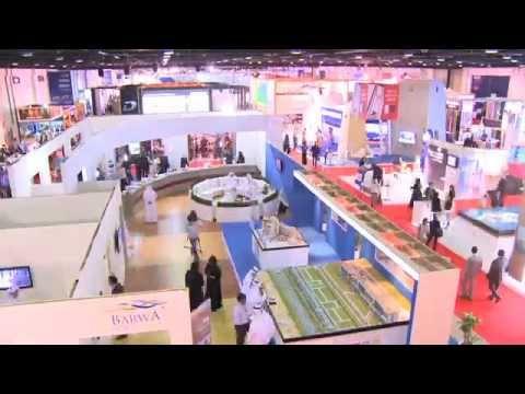 Cityscape Jeddah 2015