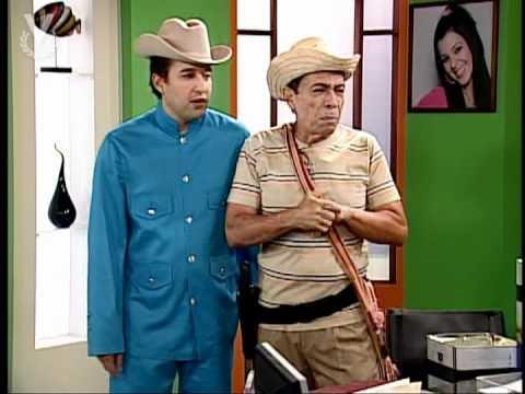 A Que Te Ries - El Llanero y Su Hijo
