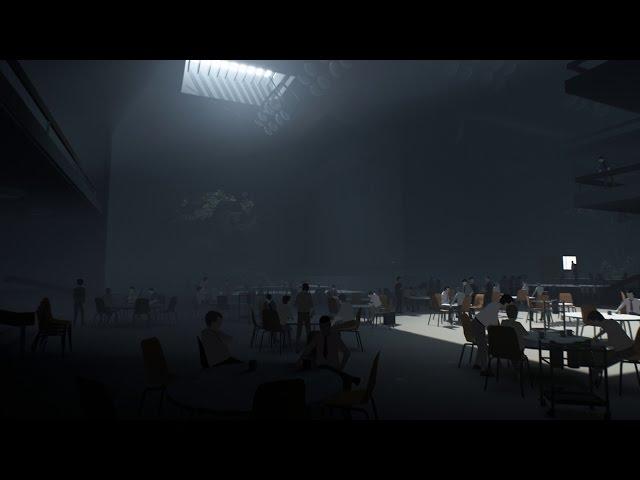 Видео к игре INSIDE