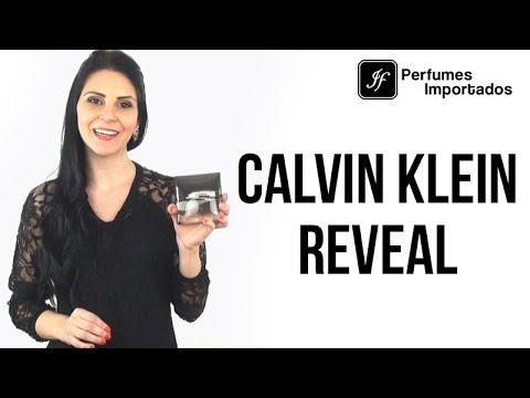 Perfume Calvin Klein Reveal Masculino – Eau de Toilette