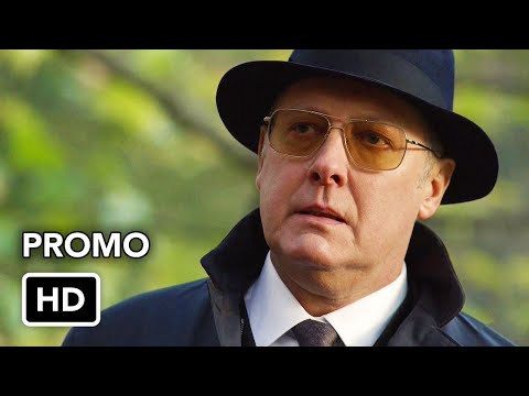 The Blacklist 8x03 Promo (HD) Season 8 Episode 3 Promo