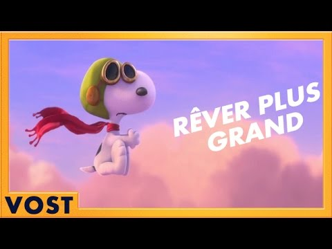 Snoopy et les Peanuts - L'Héritage de Charles Schulz (VO)