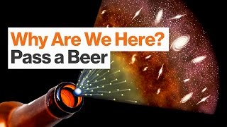 Big Bang Evidence: Frozen Higgs, Frozen Beer, and Gravity Waves | Lawrence Krauss by Big Think