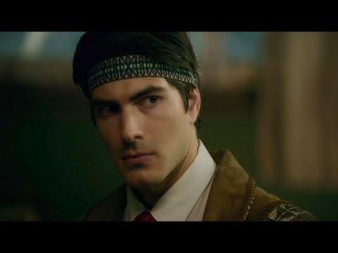 'Crooked Arrows' Trailer HD