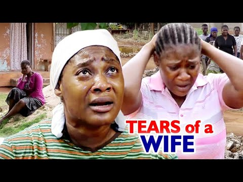 Tears Of A Wife Full Movie - Mercy Johnson Latest Nigerian Nollywood Movie Full HD