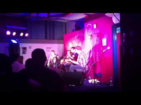 PJ McDonald and Friends at An Droichead