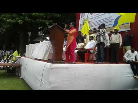 Video Ramoshi kranti morcha at Aazad maidan download in MP3, 3GP, MP4, WEBM, AVI, FLV January 2017