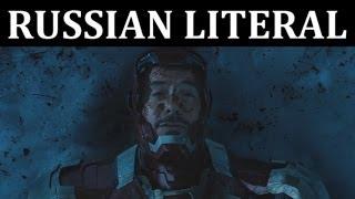 Video [RUSSIAN LITERAL] Железный Человек 3 MP3, 3GP, MP4, WEBM, AVI, FLV Desember 2017
