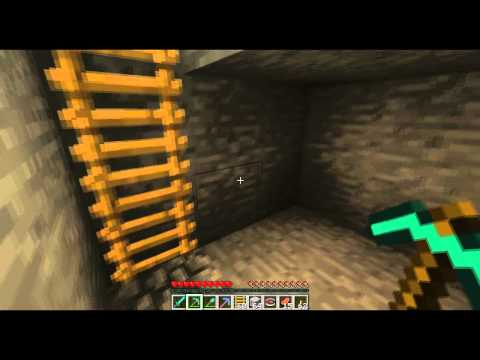 Minecraft | How to find Diamonds FAST and EASY