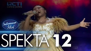 Download Video MARIA - I DON'T WANT TO MISS A THING (Aerosmith) - Spekta Show Top 4 - Indonesian Idol 2018 MP3 3GP MP4