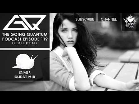 snails - The Going Quantum Podcast is Free on iTunes! ○ http://bit.ly/GQPodcast Alternate Download Mirror: ○ http://goingquantum.ca/mirror Subscribe to Spread The Jam...