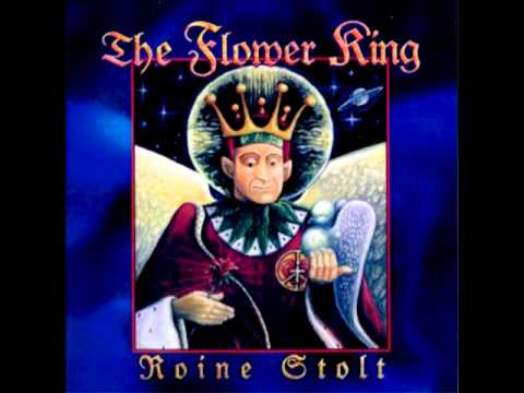 Roine - Great track from the brilliant album The Flower King first released by Roine Stolt in 1994. I was disappointed that I couldn't find it on YouTube so decided ...