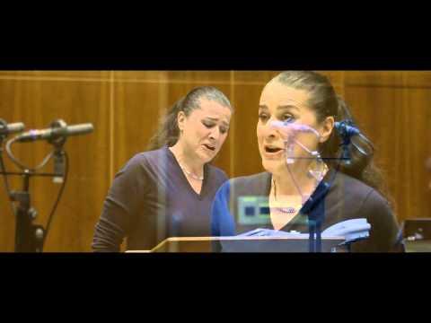 "Cecilia Bartoli enregistre son nouvel album ""St-Petersburg"" avec ..."