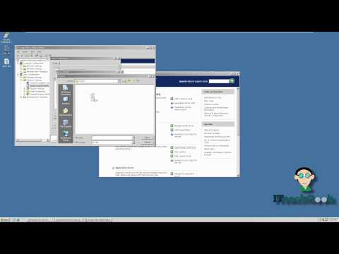 How to install and configure Group Policy  on 2003 Server