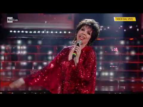 Federico Angelucci è Liza Minnelli canta:
