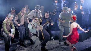 Polemic  - Dáma (official video)